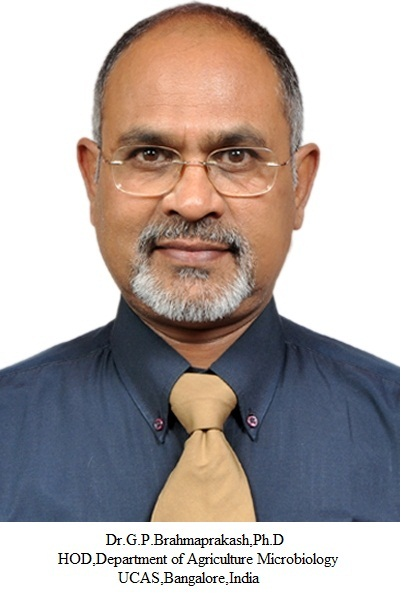 An Interview with Dr G P Brahmaprakash