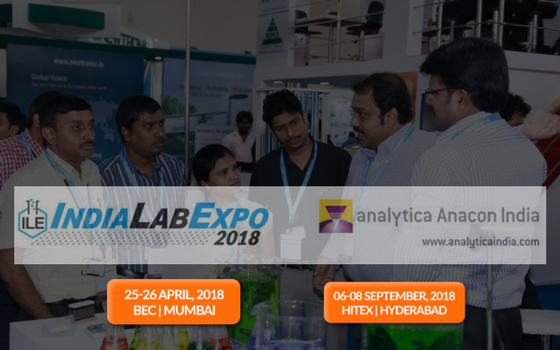 Analytica Anacon India and India Lab Expo takes a round Its time for Mumbai
