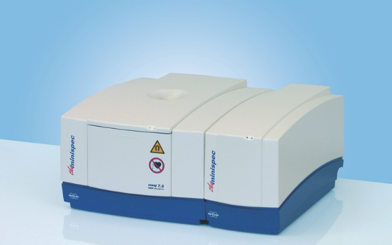 Analytik Ltd has launched a range of benchtop Time Domain Nuclear Magnetic Resonance TD NMR systems
