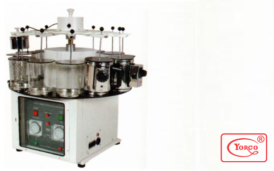 Automatic Tissue Processor by York Scientific Industries Pvt Ltd
