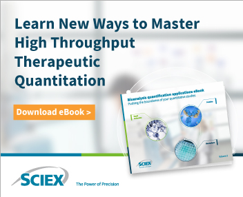 Bioanalysis Quant ebook V2 Sciex