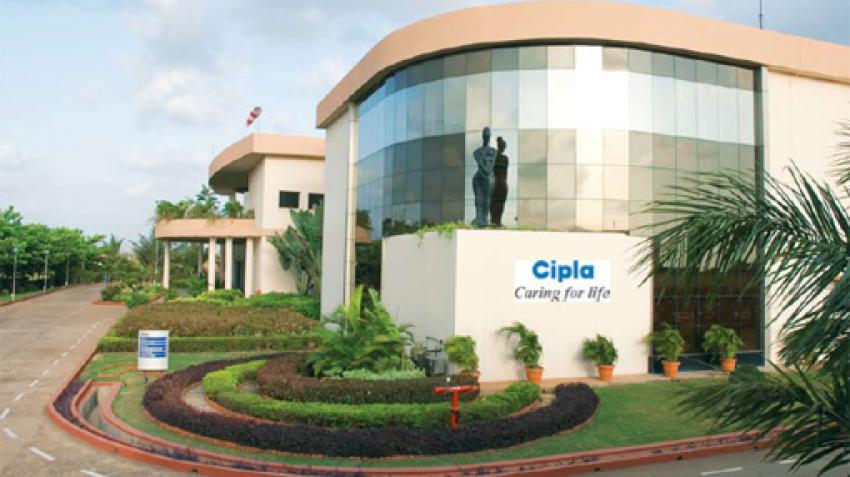 Cipla receives final approval for generic version of Gilead Sciences Incs Letairis AmbrisentanTabs 5mg and 10mg