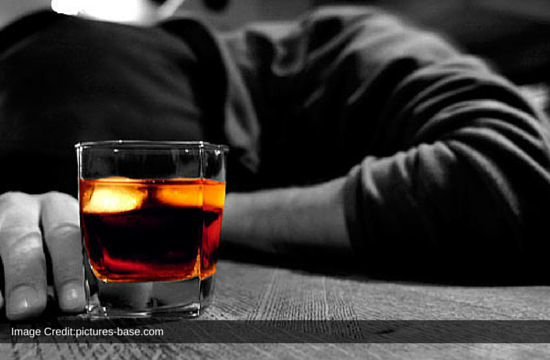 FDA Approved Drug Now May Be Used In Alcohol Addictions: Research Study