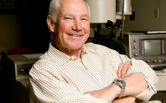 Father of Molecular Microbial Pathogenesis Dies at 84