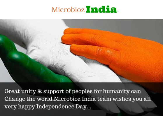 Happy Independence Day Not By Heart Not By Act Only By Words