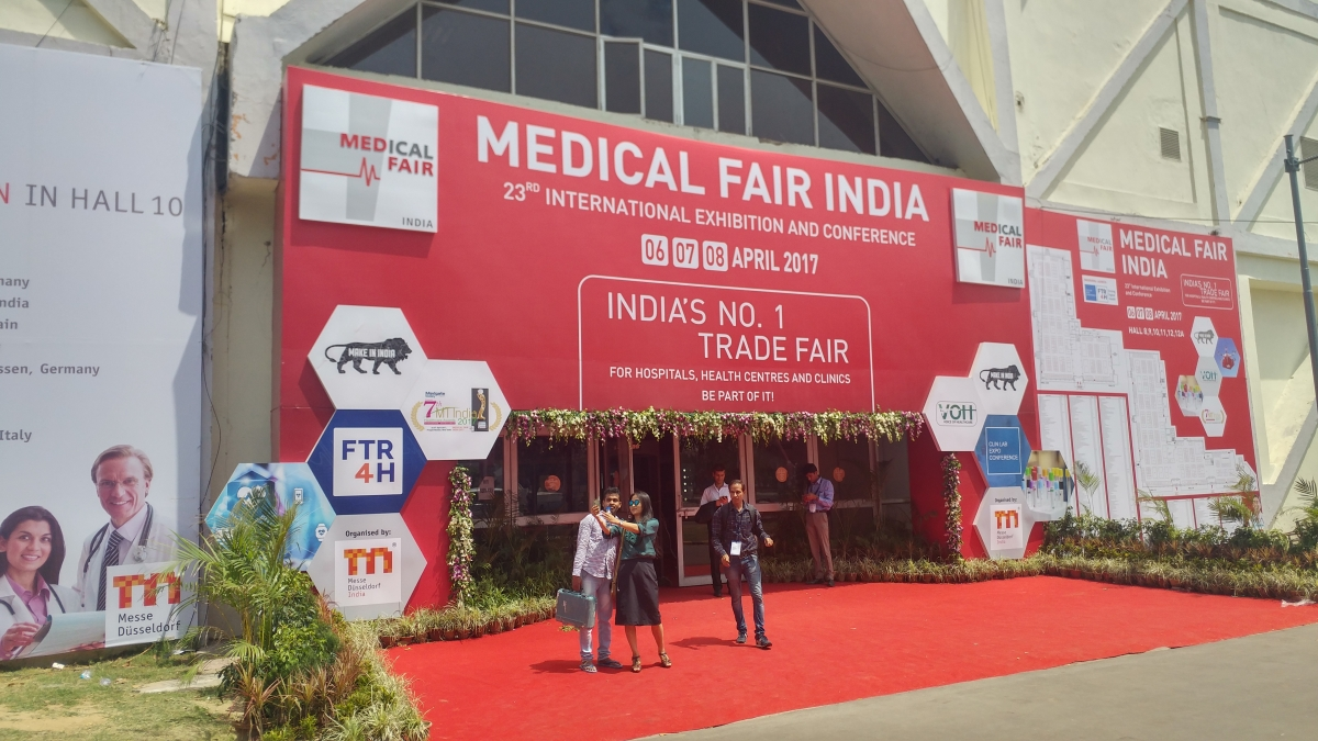 India is booming and the MEDICAlliance is booming with it