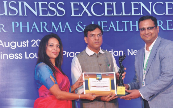 Indias Biggest Pharma Expo in the National Capital