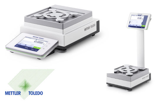 Innovative Precision Weighing Solutions Offer Top Speed and Accuracy in Tough Environments