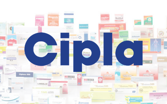 InvaGen a Cipla subsidiary receives final approval for generic version of Pfizers Lyrica
