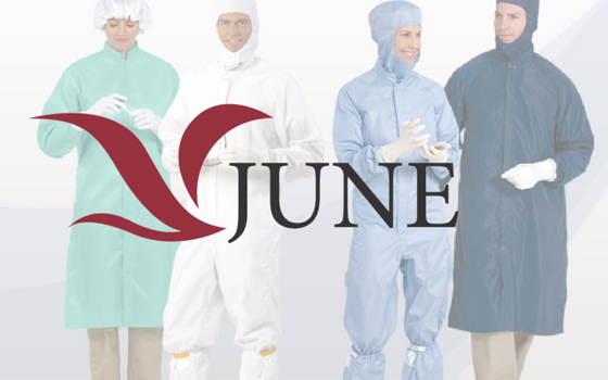 June Enterprises Pvt Ltd Cleanroom Sterilization and Quality assurance products