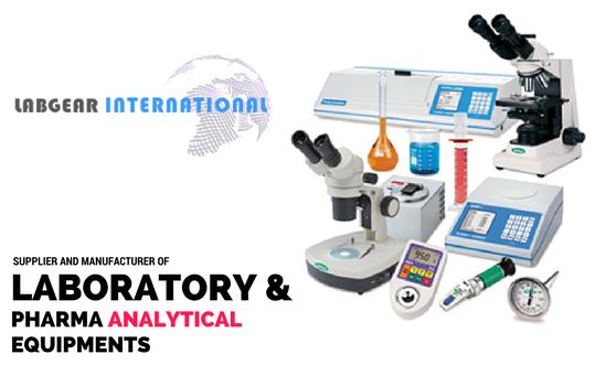 Labgear International manufacturer and supplier of Laboratory Equipments