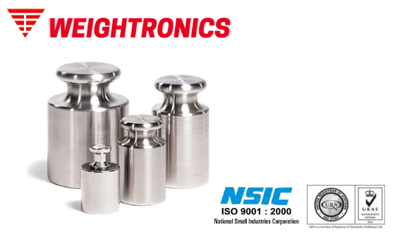Leading manufacturer Supplier Exporter and Service Provider of Certified Mass Standards and Weights