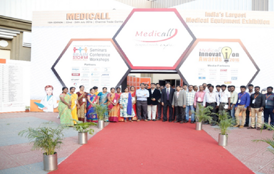 Meet up to 15000 hospital Owners Appoint Dealers and Distributors across India via Medicall 2017