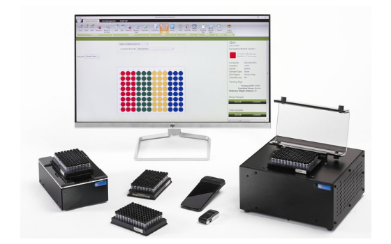 Package Improves Biobank Workflow and Simplifies Sample Tracking