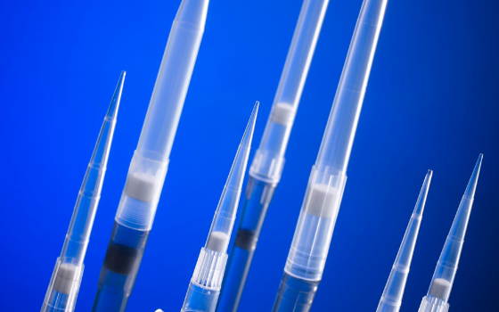 Porvair Secures Major Contract for Pipette Tip Filters