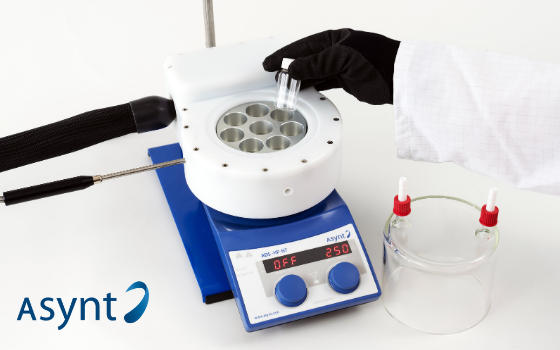 Rapid Reproducible Cooling of Laboratory Samples