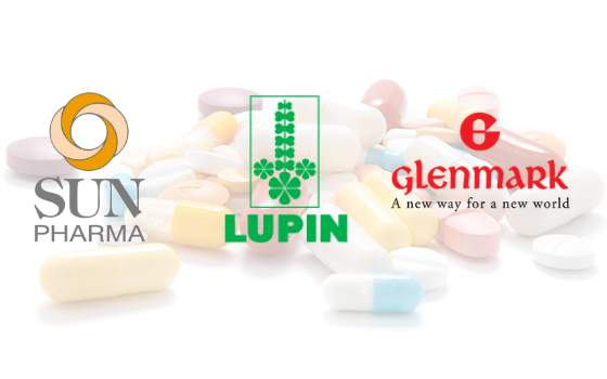 Recall of products by Lupin Sun Pharma and Glenmark Pharmaceuticals from US Market