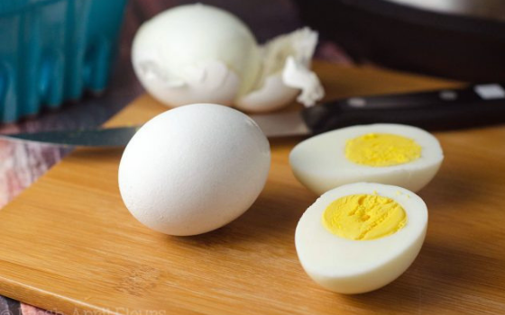 Research study suggests an egg a day may reduce cardiac risk