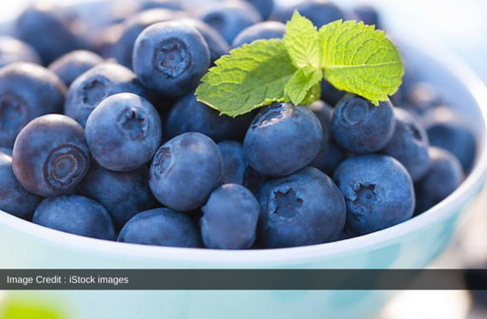 Researcher Identified Importance Of Blueberries Other Than Commonly Known: Survey Study