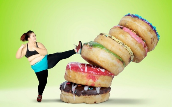 Researcher identified the link between food related hardships and obesity