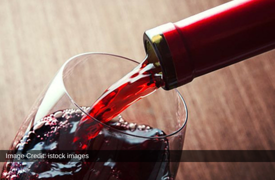 Resveratrol compound Present In Red Wines May Help Fighting With Cardiovascular Disease Through Changing Gut Micro Flora