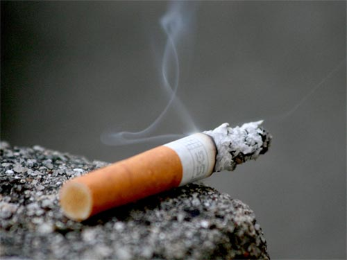 Smoking Can Increase The Risk of MRSA Infection