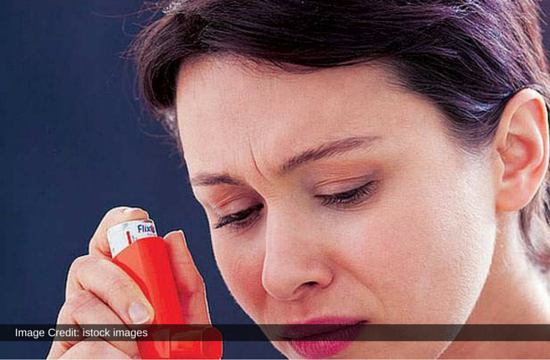 Switching Off The Release Of Certain Molecules Could Help For Better Treatment Of Asthma Patients: Research Study
