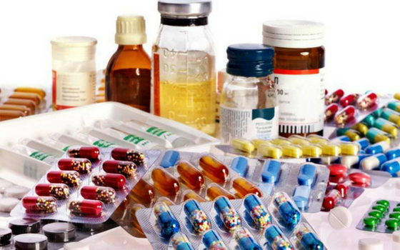 Training programme for the Pharmaceutical industries by China
