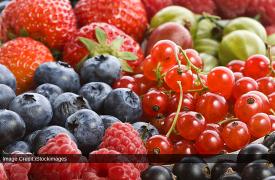 Veggies With Rich Contents Of Polyphenols Reducing Risk Of Chronic Inflammation: New Study