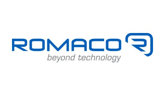 Volker Bruck has been appointed new Sales Director of Romaco Pharmatechnik GmbH