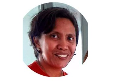 An Interview with Prof Aussielita L Lit from Philippines