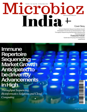 Immune Repertoire Sequencing Market Growth Anticipated to be driven by Advancements in High Throughput Sequencing, Bioinformatics Solutions and Cloud Computing