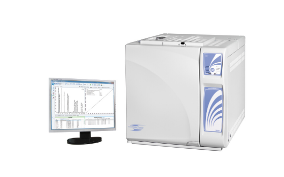 GAS CHROMATOGRAPHY- Best Choice for every Laboratory