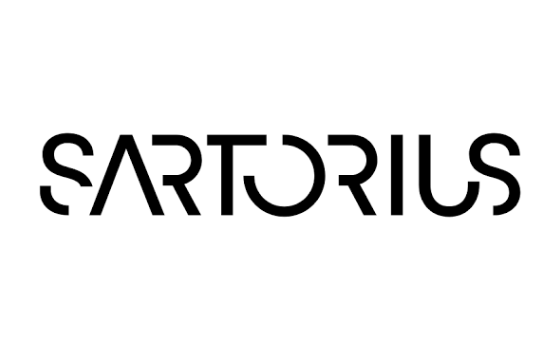 Sartorius new logo underscore new brand positioning