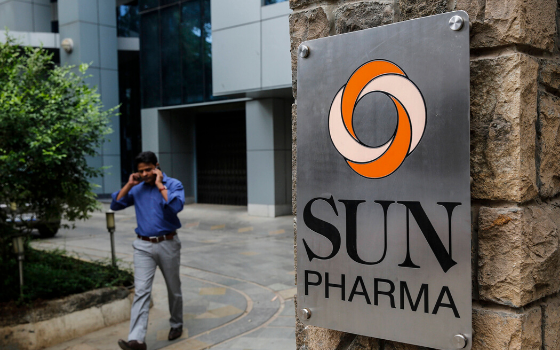 Sun Pharma gets gesture for medicate trial in COVID-19 patients