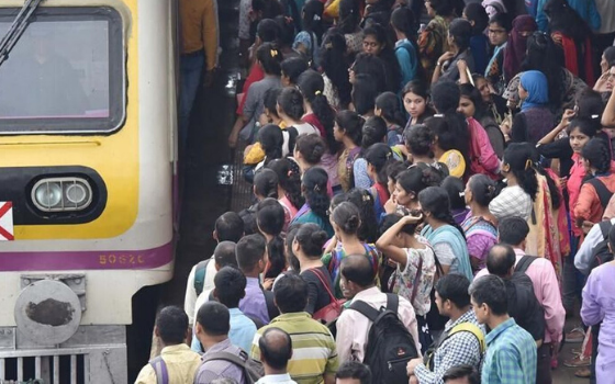 Mumbai to settle on closing off its help 'local trains' after first Corona demise