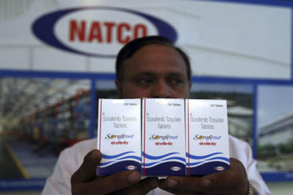 Natco Pharma's' gets USFDA endorsement for Visakhapatnam plant