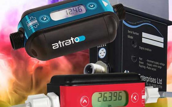 Filter Effectiveness Testing Using Flowmeters