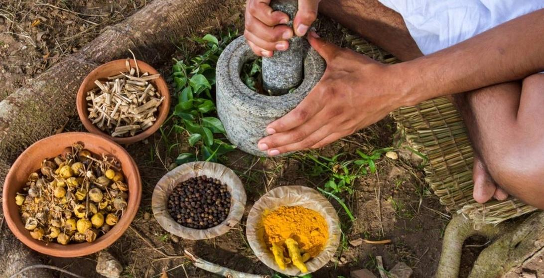 Boosting the Body's immune framework via Ayurveda may reduce the impacts of COVID-19