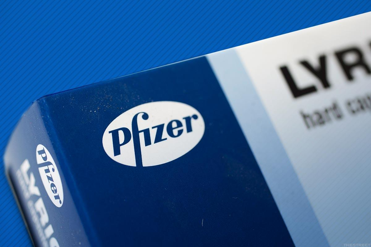 Pfizer signs deal to produce and flexibly Gilead's remdesivir for COVID-19 treatment