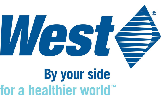 West Pharmaceutical Names Stewart Campbell Vice President & General Manger for Asia Pacific Region