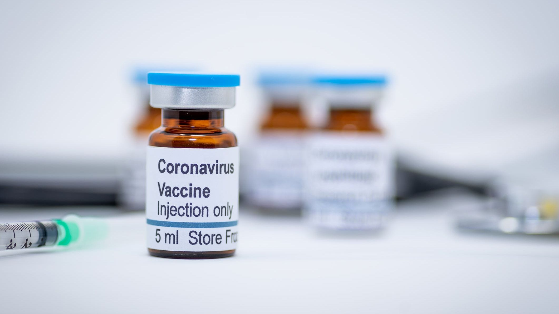 US intends to convey COVID-19 immunization following approval
