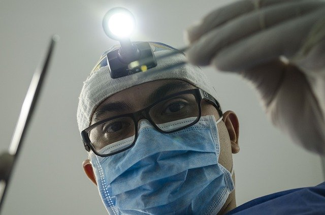 Indian doctors go online to treat patients in the midst of coronavirus flare-up