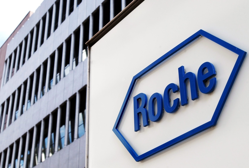 Swiss drugmaker Roche says interest for Covid-19 tests surpasses production