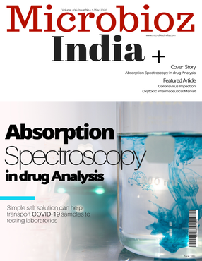 Atomic Absorption Spectroscopy in drug testing and analysis