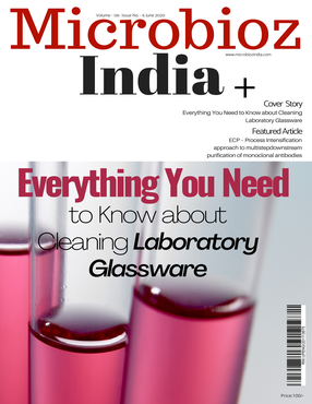 Everything You Need to Know about Cleaning Laboratory Glassware