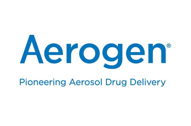 Aerogen – bringing a lower risk of transmission of patient generated infectious aerosol for healthcare professionals in acute care settings compared to traditional nebulisers