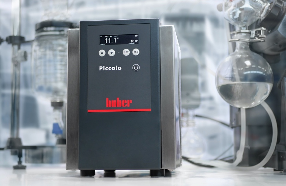 Ultra-compact laboratory chiller without refrigerants :ultra-compact laboratory chiller without refrigerants