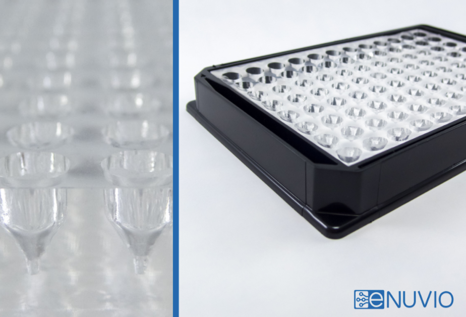 eNUVIO is Launching the EB-Plate