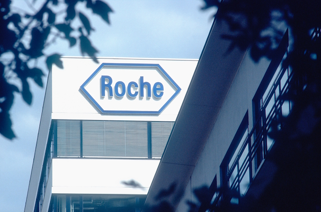 Roche partnered with Moderna to Include Antibody Test in Covid-19 Vaccine Trials
